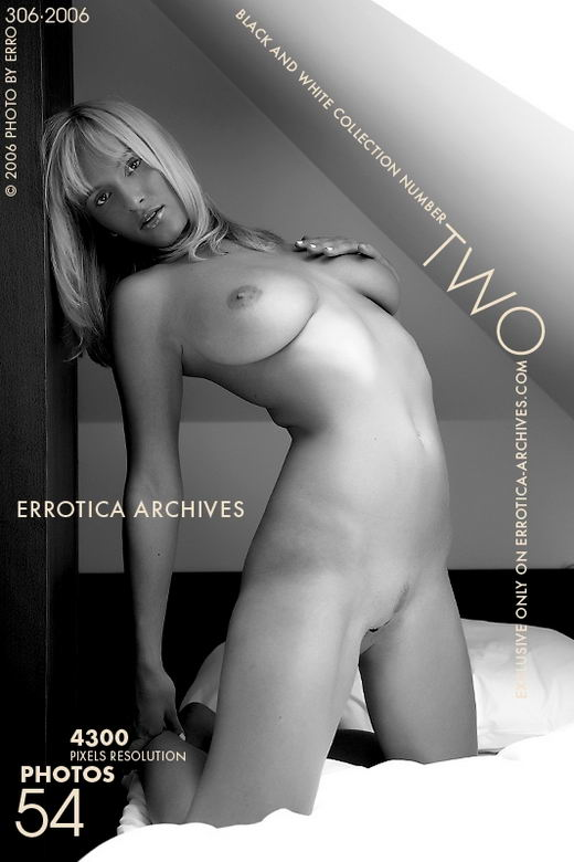 Simonia & Adanna & Angel & Ennie & Lucina & Tamara - `Collection Two` - by Erro for ERROTICA-ARCHIVES