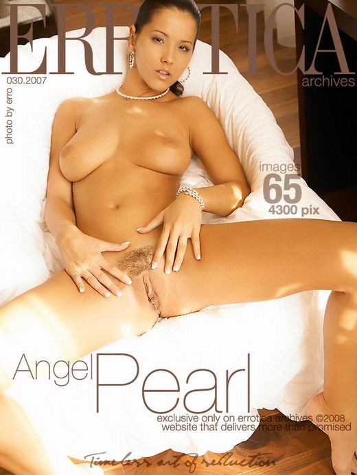 Angel - `Pearl` - by Erro for ERROTICA-ARCHIVES
