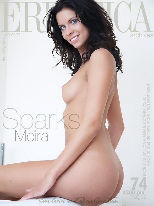 Meira - `Sparks` - by Erro for ERROTICA-ARCHIVES