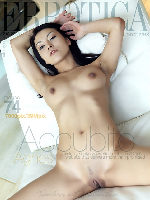 Agnes - `Accubito` - by Erro for ERROTICA-ARCHIVES