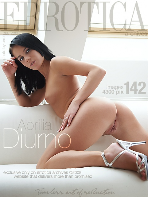 Aprilia - `Diurno` - by Erro for ERROTICA-ARCHIVES