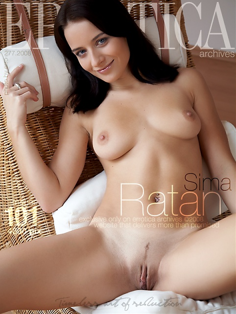 Sima - `Ratan` - by Erro for ERROTICA-ARCHIVES
