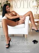 Karima - Fotelo