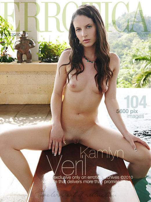 Kamlyn - `Veril` - by Erro for ERROTICA-ARCHIVES