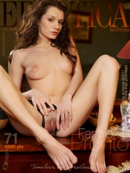 Fannie  from ERROTICA-ARCHIVES