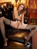 Angela - Coqueteo