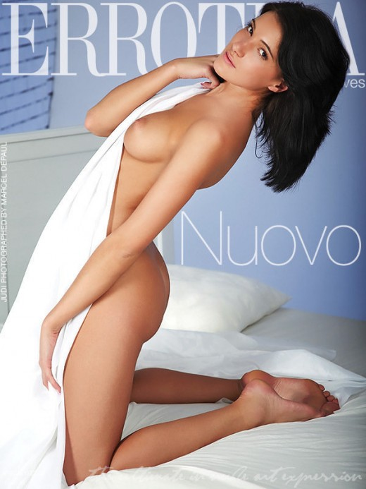 Judi - `Nuovo` - by Marcel Depaul for ERROTICA-ARCHIVES