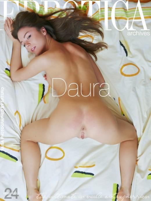 Raisa in Daura gallery from ERROTICA-ARCHIVES by Arturo