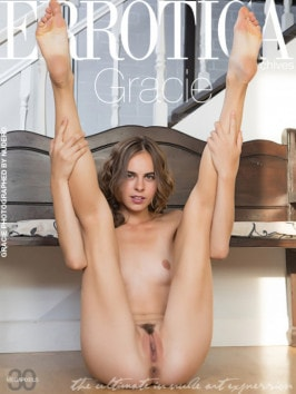 Gracie  from ERROTICA-ARCHIVES