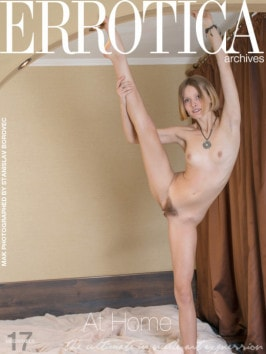 Mak  from ERROTICA-ARCHIVES