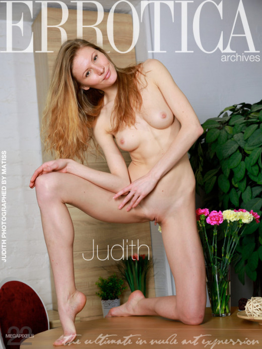 Judith gallery from ERROTICA-ARCHIVES by Matiss