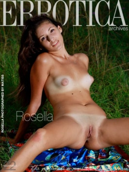 Rosella  from ERROTICA-ARCHIVES