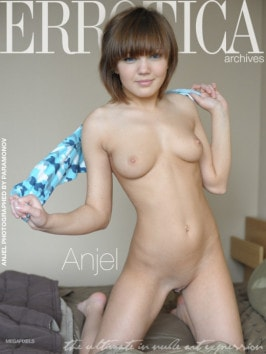 Anjel  from ERROTICA-ARCHIVES