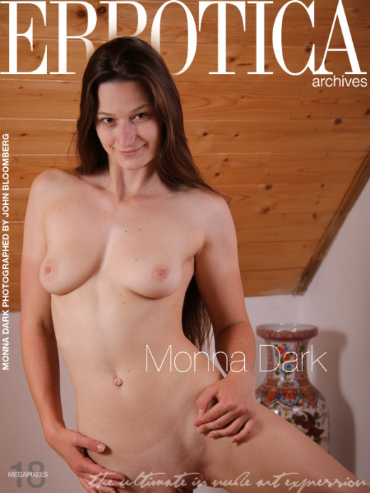 Monna Dark gallery from ERROTICA-ARCHIVES by John Bloomberg