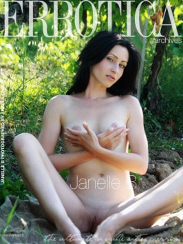 Janelle B  from ERROTICA-ARCHIVES