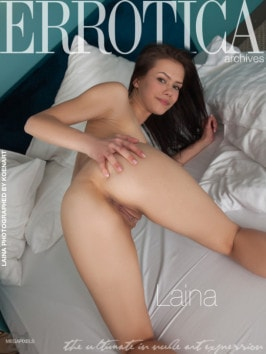 Laina  from ERROTICA-ARCHIVES