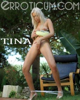 Tina  from ERROTICUM