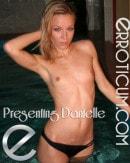 Presenting Danielle