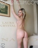 Laura Crystal Naked gallery from ERROTICUM