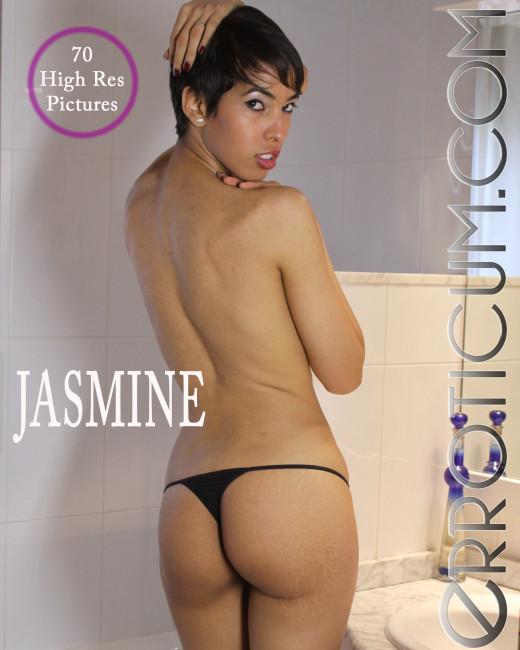 Jasmine gallery from ERROTICUM