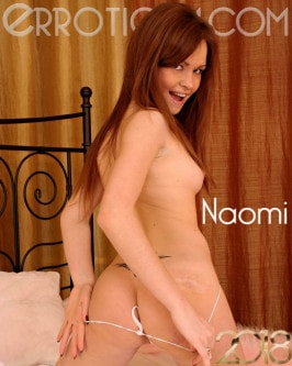 Naomi  from ERROTICUM