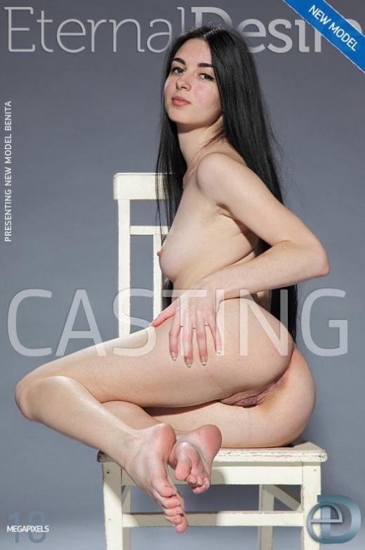 Benita - `Casting` - by Arkisi for ETERNALDESIRE