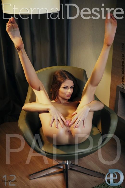 Loretta A in Palpo gallery from ETERNALDESIRE by Arkisi