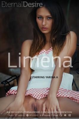 Yarina A  from ETERNALDESIRE