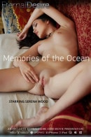 Serena Wood in Memories of the Ocean video from ETERNALDESIRE by Arkisi