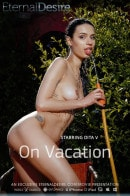 Dita V in On Vacation video from ETERNALDESIRE by Arkisi