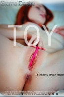Maria Rubio in Toy video from ETERNALDESIRE by Arkisi