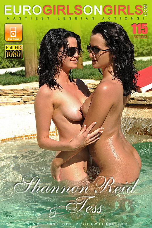 Tess & Shannon Reid - `Cooling Of Their Libidos` - for EUROGIRLSONGIRLS