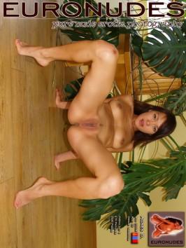Agnes B  from EURONUDES