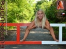 Tereza K in Set 43 gallery from EURONUDES