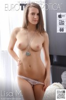 Lisa M - Untitled