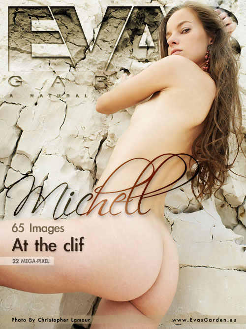 Michell - `At The Cliff` - by Christopher Lamour for EVASGARDEN