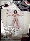 Master Works 2008 Calendar Backstage Part One