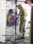 Master Works 2008 Calendar Backstage Part Two