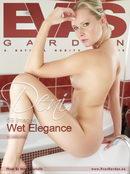 Wet Elegance
