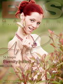 Eternity in Red
