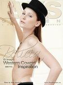 Western Cowgirl Inspiration