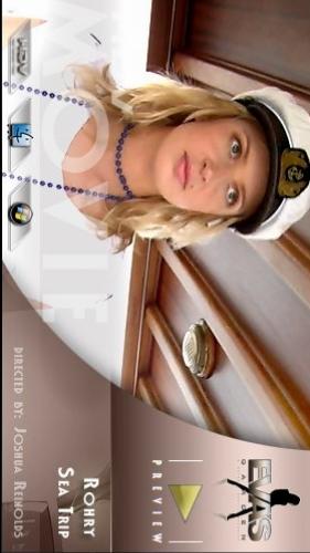 Rohry - `Sea Trip` - for EVASGARDEN