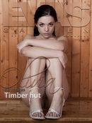 Olivia - Timber Hut
