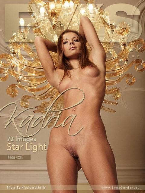 Kadria - `Star Light` - by Nina Larochelle for EVASGARDEN