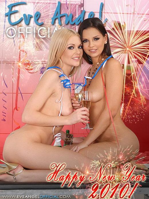 Eve Angel & Logan - `9408ea - Sexy Eve` - for EVEANGELOFFICIAL