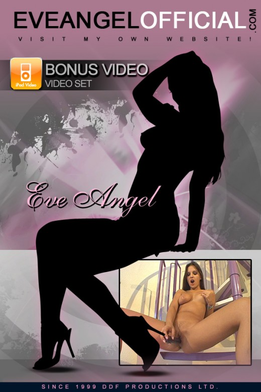 Eve Angel - `Bonus Masturbation` - for EVEANGELOFFICIAL
