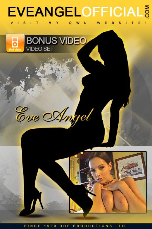 Eve Angel - `Nasty Joy` - for EVEANGELOFFICIAL