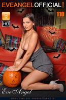 Eve Angel's sexy Halloween