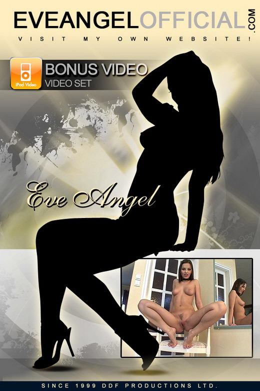 Eve Angel - `Bonus Video` - for EVEANGELOFFICIAL