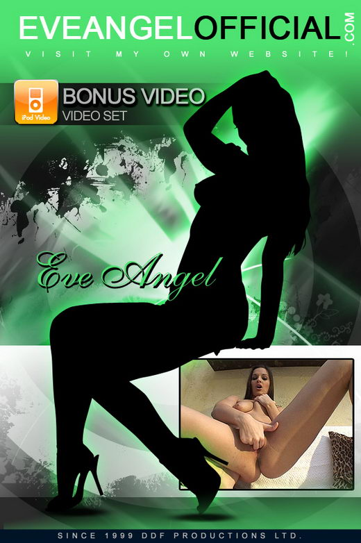 Eve Angel - `Eve Angel sexy indoor solo masturbation` - for EVEANGELOFFICIAL